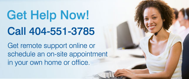 Contact Us - Get Help Now!